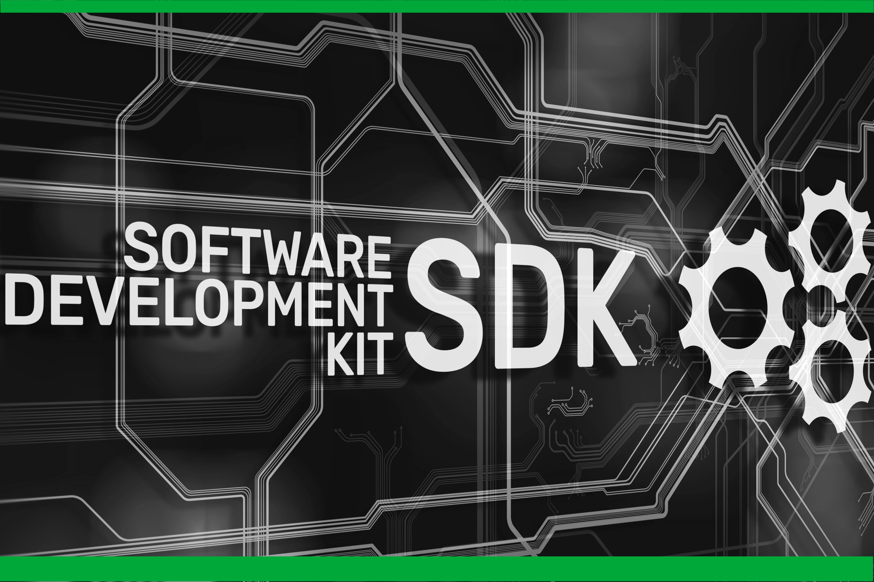 Software Development Kit ArkNo@h